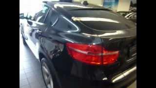 Копия видео BMW X6 2009 - получаю от дилера