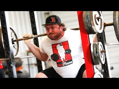 Powerlifting Programming - Specificity Isn't Always The Answer