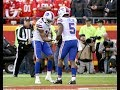 Why it Worked | Buffalo Bills Tyrod Taylor to Zay Jones for the 11 yard Touchdown