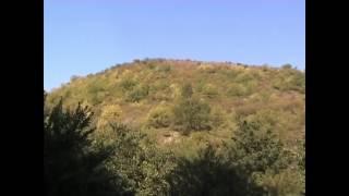 Film documentar despre canionul de la Tapova