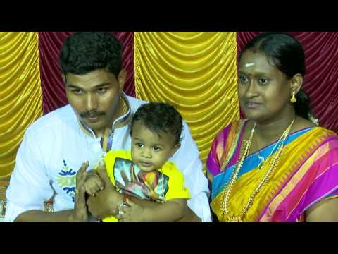 1st Birthday / 26.09.2017 / Promo /T.Anbil Tamil / star universe viseo's vision / INDIA