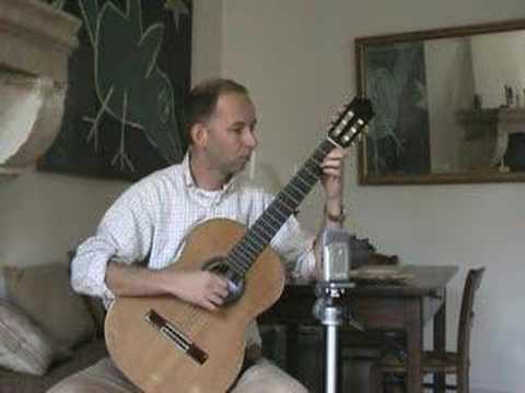 Фердинандо Карулли - Andantino