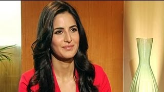 Katrina Kaif on NDTV's Cell Guru