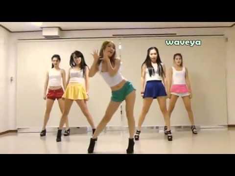 Oppa Gangnam Style Coreografia video