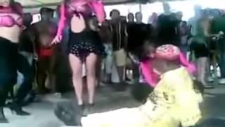 رقص برازيلي خرافي 4