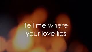 Download Lagu Khalid & Normani - Love Lies (Lyrics) Gratis STAFABAND