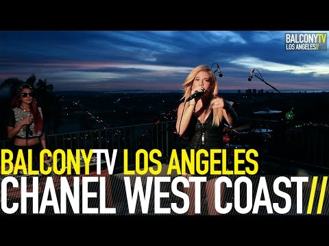Chanel West Coast - Punch Drunk Love video