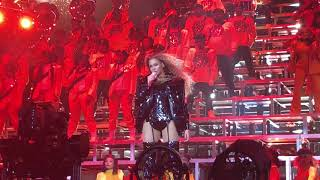 Beyoncé - ΒΔΚ Roll Call / Marching Band Jam / Don't Hurt Yourself / I Care (Coachella Weekend 1)