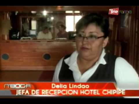 Hotel Chipipe una opcion NBoga para hospedarse en la playa