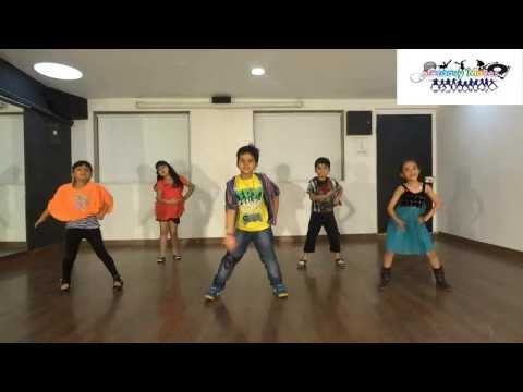 Tune Maari Entriyaan Bollywood Dance | Gunday | Kids Dance video