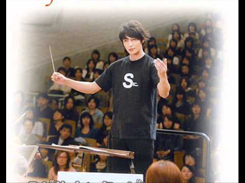 "Gershwin , Rhapsody in Blue  "" Nodame Cantabile "" Japanese TV drama  ( slideshow )"