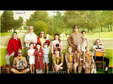 Moonrise Kingdom OST - The Heroic Weather-Conditions of the Universe, Part 7 by Alexandre Desplat