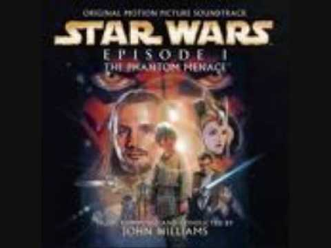 john williams duel of the fates