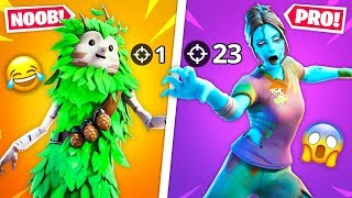 Top 10 SWEATIEST Fortnite Skins OF ALL TIME!