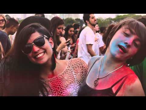 Holi Festival das Cores - SP