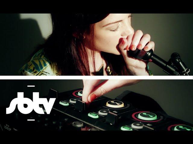 "Grace Savage x BANKS | ""Waiting Game"" [Beatboxing]: SBTV"