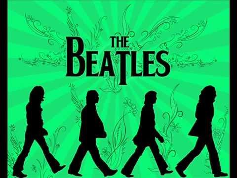 Beatles - Texman