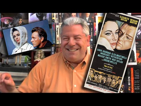 STEVE HAYES: Tired Old Queen at the Movies - THE V.I.P.s