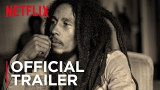 ReMastered: Who Shot the Sheriff?   Official Trailer [HD]   Netflix