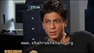 Shah Rukh Khan:
