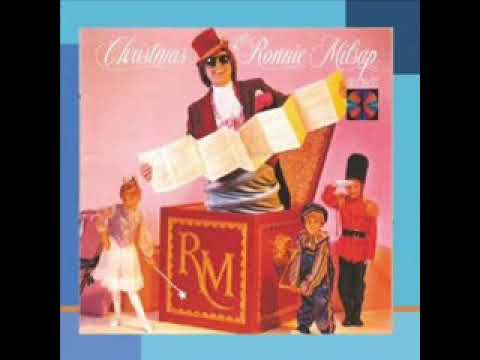 Ronnie Milsap & Alabama - Christmas In Dixie Track 5 Only One Night Of The Year.wmv video