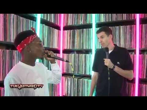 Westwood – Dizzy Wright On Funk Volume, Vegas, London & Touring | Hip-hop, Uk Hip-hop, Rap