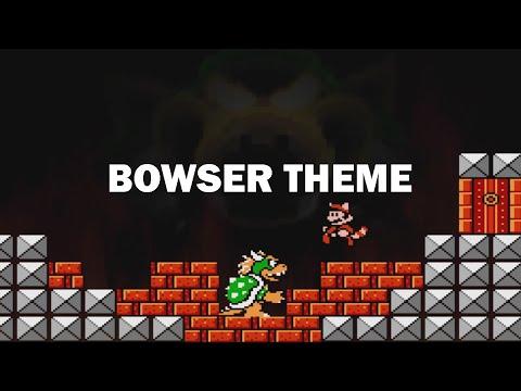 Koji Kondo - Super Mario Bros 3 Bowser