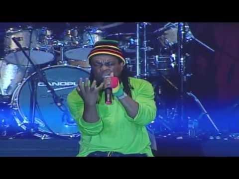 Third World At Rebel Salute 2015 | Reggae, Dancehall, Roots, Revival