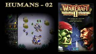 PC Game Music Orchestrated - Warcraft 2 - Humans - 02
