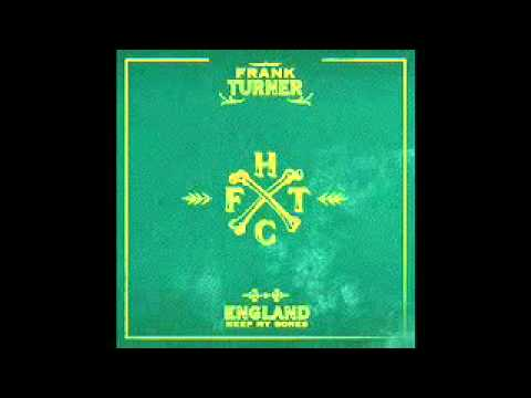 Frank Turner - Glory Hallelujah