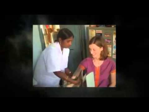 Care Rural Health Mission GlobalHealth Lab 2011