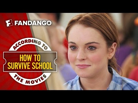 How to Survive School - According to the Movies (2016)
