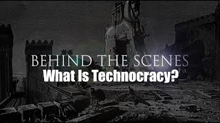 Video: Life under a Totalitarian Government in a Technocracy - Patrick Wood / Curtis Bowers
