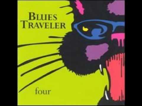 Blues Traveler - Fallible