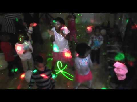 Atl Kid House Party The Cupid Shuffle And Cha Cha Slide Dance video