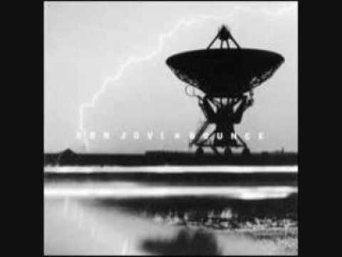 Bon Jovi - Right Side Of Wrong