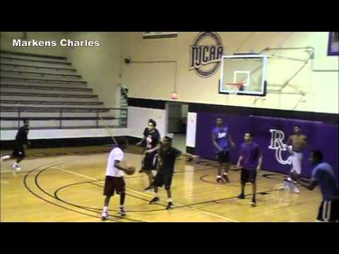 Ranger College has ballers feat. Rafael Farley, Tylor Okari, Jayrn Johnson and others