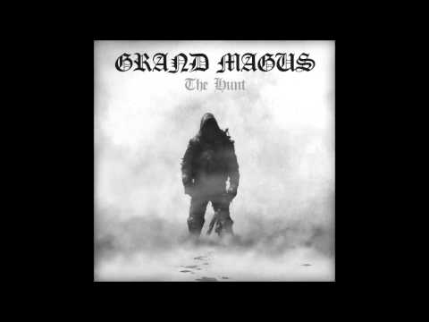 Grand Magus - Sword Of The Ocean