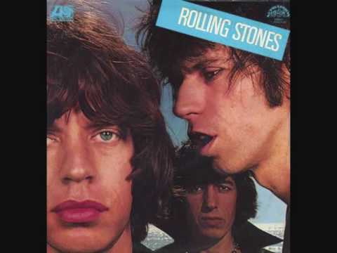 Rolling Stones - Cherry Oh Baby