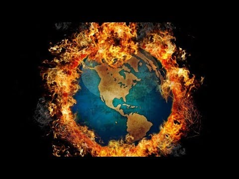Catastrophic Climate Change & Runaway Global Warming - David Wasdell