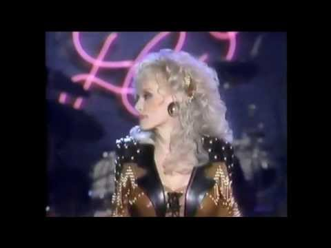 Dolly Parton - Jolene (OFFICIAL VIDEO)