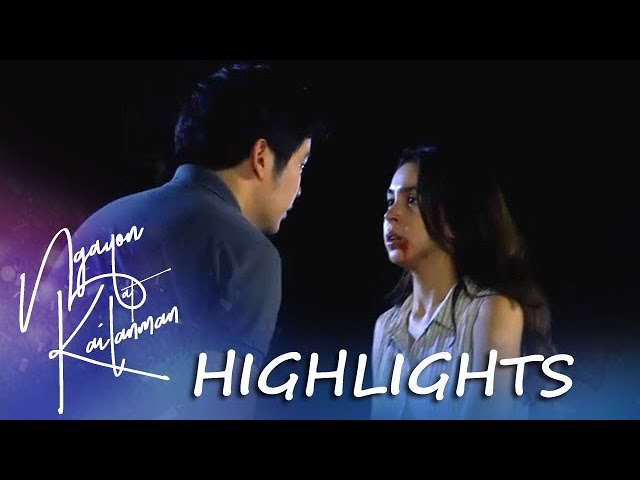 Ngayon At Kailanman: The promise of Inno and Eva | EP 110