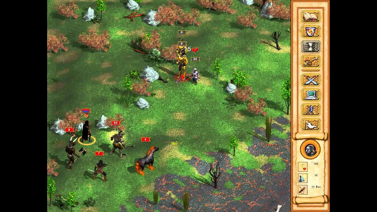 Heroes 4 Скачать Игру Бесплатно