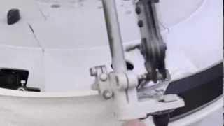 ウール製品 オーダー生産  動画サムネイル
