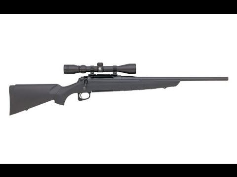 Maverick Rifle Review 30-06 Low Cost Prepping and First Time Ownership Mossberg Maverick Rifle