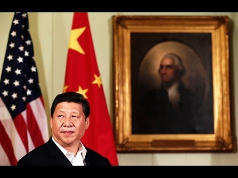 We Know You Know: TAO Spy Program Rattles US-China Relations (LinkAsia: 6/14/13)