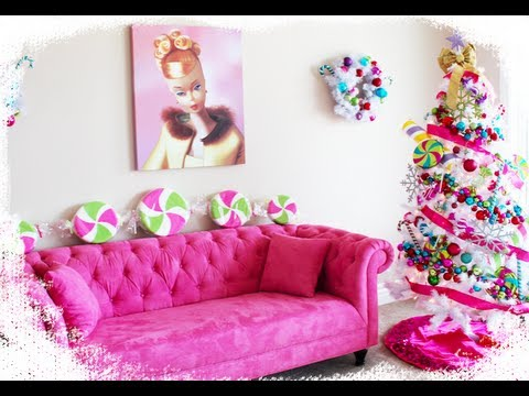Kandee's Holiday House Tour
