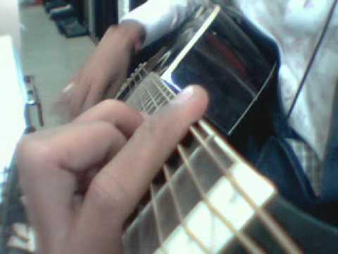 Kyun Chalti Hai Pawan : Guitar Chords