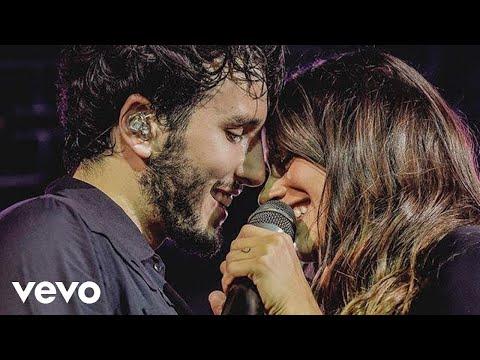 Sebastian Yatra, TINI - Cristina (Live - Yatra Yatra Tour HD)