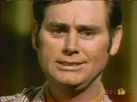 George Jones - Say It